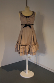dress by the Pink Fairies